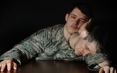 Les conséquences des excès d'alcool en partie dus aux troubles du sommeil