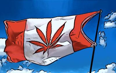 La régulation du cannabis au Canada avance