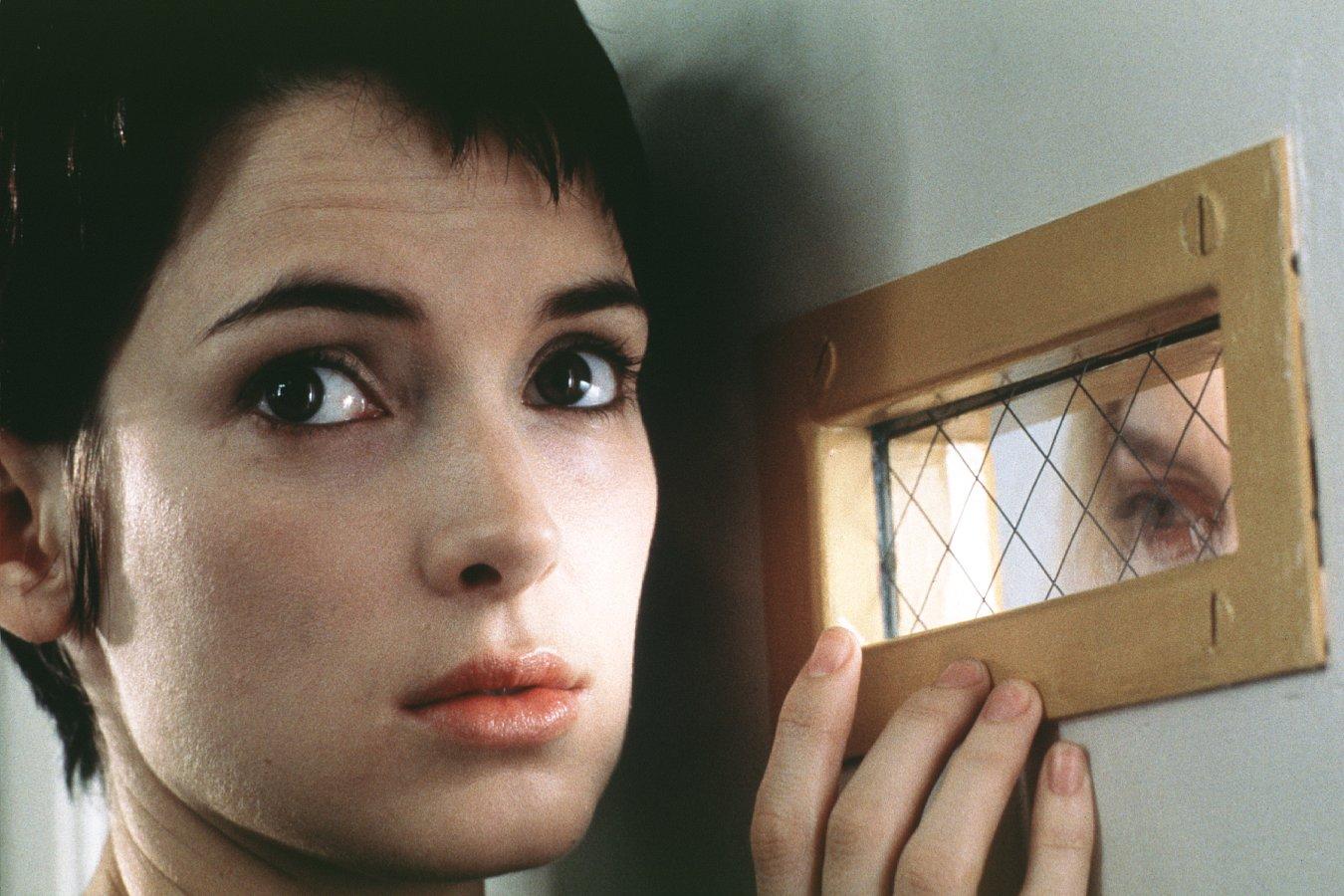 Les troubles de la personnalité dans le film Girl, interrupted (1999)