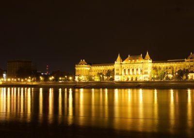Budapest - Un divan sur le danube 2016 - GC - Budapest, Szkéné Színház