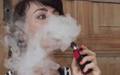 E-cigarettes avec nicotine permises en Suisse