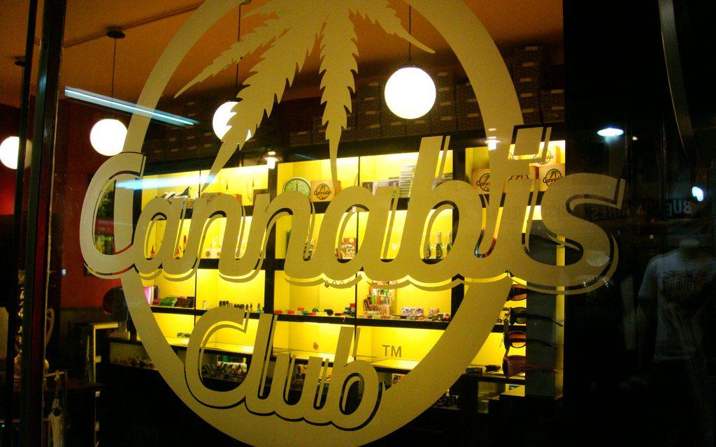 Mons/Belgique : Le Cannabis Social Club en guise d'étude scientifique