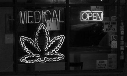 La régulation de la vente de cannabis médical est corrélée avec une diminution de l'usage des traitements agonistes opiacés