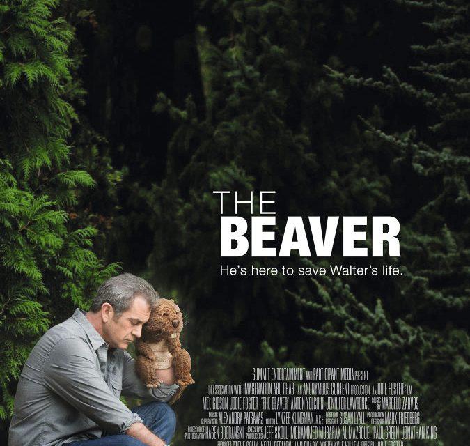 Le trouble dépressif dans le film The Beaver