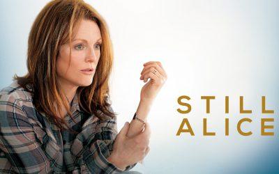 L'Alzheimer familial précoce dans le film Still Alice