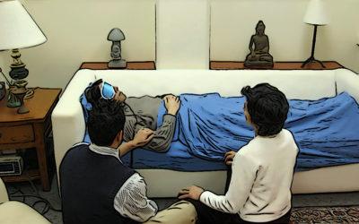 L'histoire des psychédéliques thérapeutiques