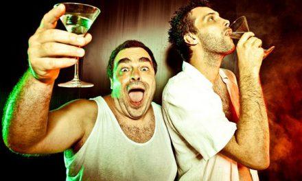 Alcool, boisson énergétique et effet placebo