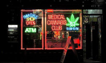 La régulation de la vente de cannabis aux Etats-Unis n'a pas augmenté la consommation