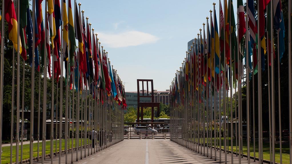 Ce que l'ONU a appris au cours des 10 dernières années