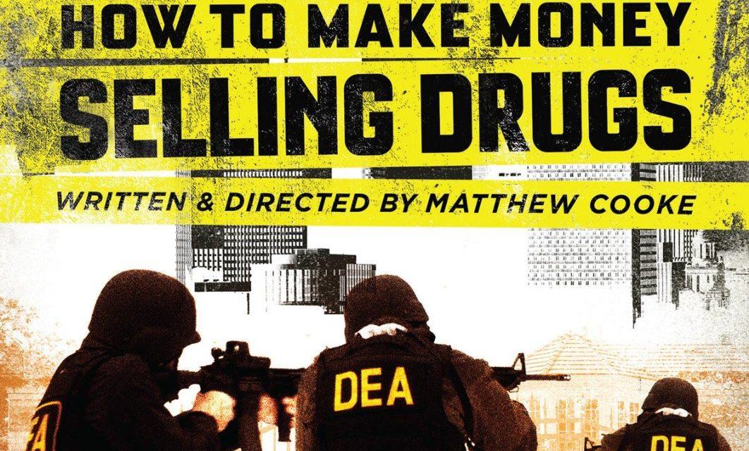 Comment gagner de l'argent en vendant des drogues