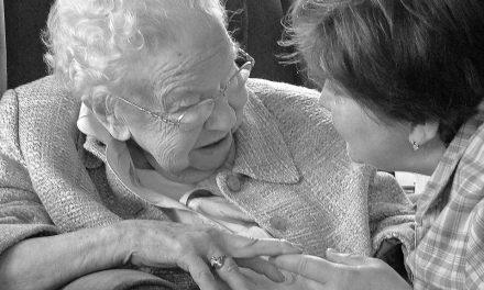 Etat confusionnel aigu de la personne âgée