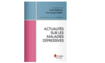Dépression et addictions sans substances