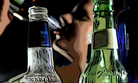 Un traitement prolongé par benzodiazépines pourrait réduire le risque de rechute en cas de sevrage de l'alcool