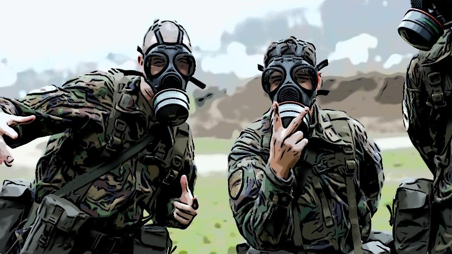 L'armée interdit les cigarettes au chanvre légal