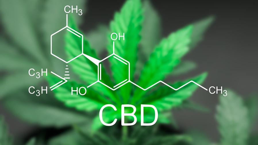 Le cannabis légal me calme. Est-ce dangereux?
