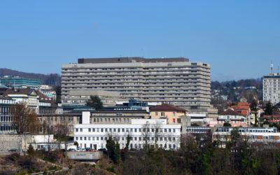 Lausanne rejoint les centres de prescription de diacétylmorphine (héroïne médicale)
