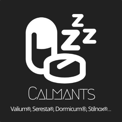 Calmants