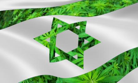 La nouvelle politique Cannabis en Israel entre en vigueur