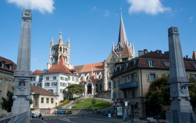 le Conseil communal de Lausanne a accepté la création d'un local d'injection