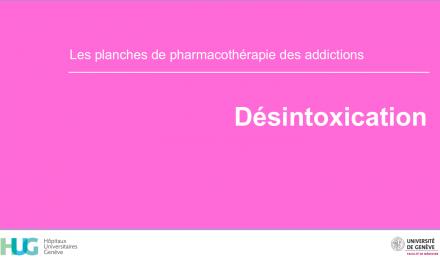 Désintoxication