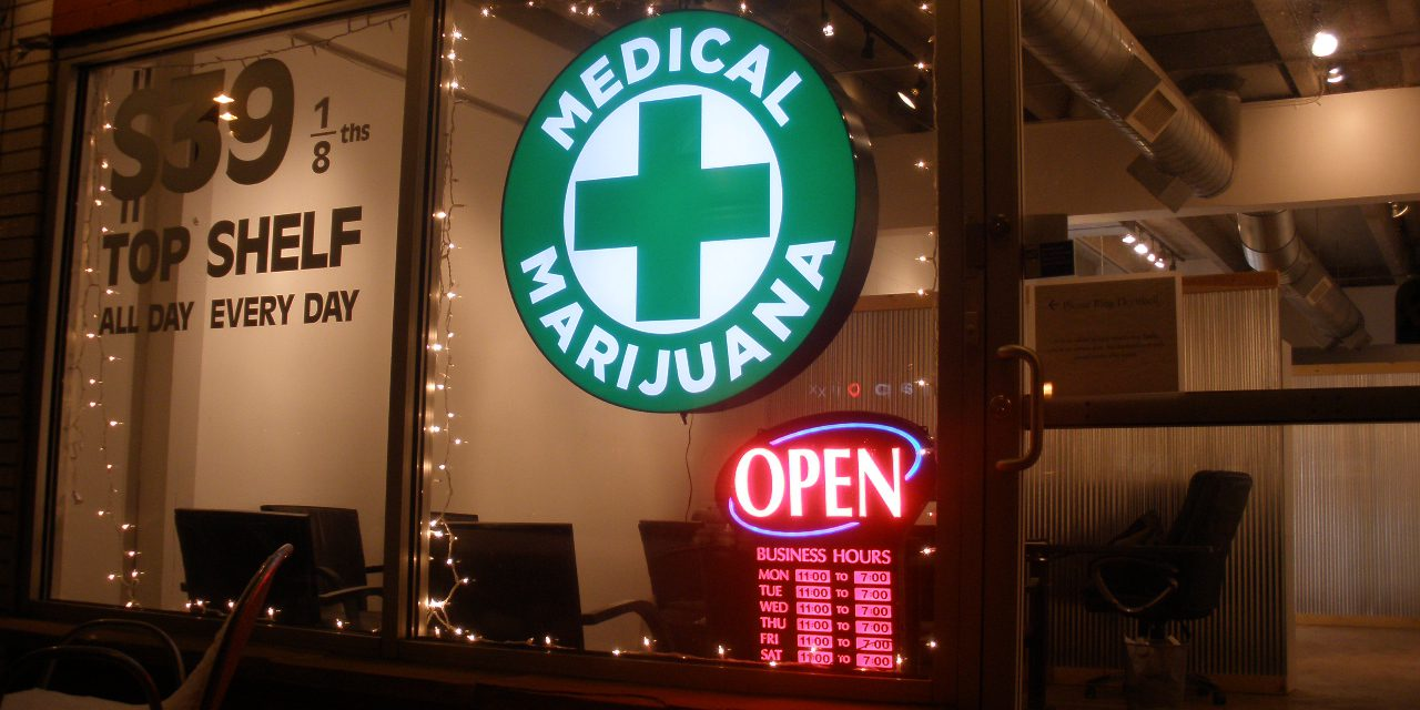 Actualité de la régulation du cannabis aux États-Unis
