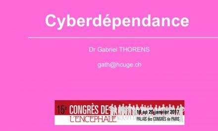 Cyberdépendance