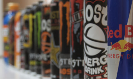 Les Energy Drinks associés au risque de developper une addiction