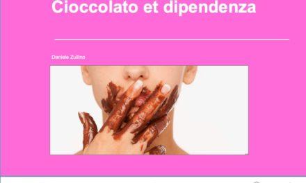 Cioccolato et dipendenza