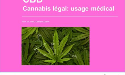 Cannabis légal: usage médical