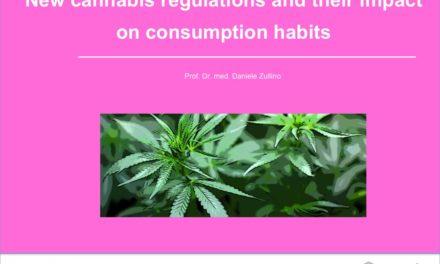 Nouvelles régulations du marché de cannabis et impact sur les habitudes de consommation