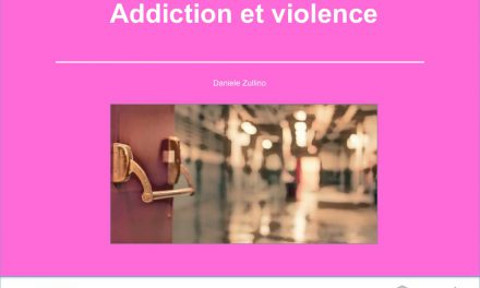 Addictions et violence