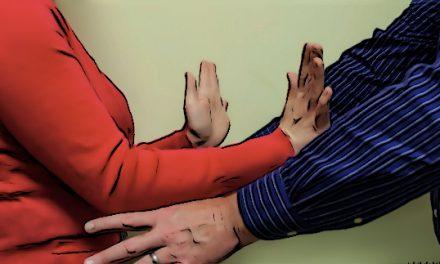 L'addiction au sexe ne mène pas au harcèlement