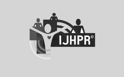 International Journal of Health Preference Research
