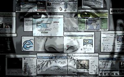 La prévalence de l'addiction Internet reste stable malgré une augmentation d'usagers