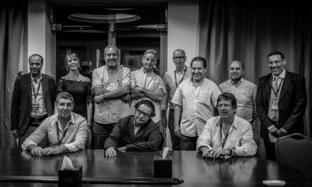 CFPA 2017 – Marrakech: Congrès Francophone de Psycho-Addictologie
