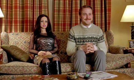 Le trouble délirant dans le film Lars and the real girl