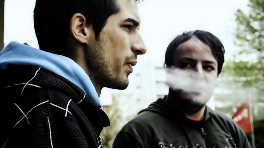 Le CBD réduit le biais attentionnel durant le sevrage de la nicotine
