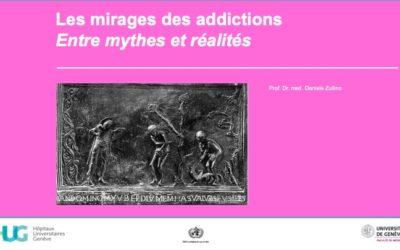 Les mirages des addictions