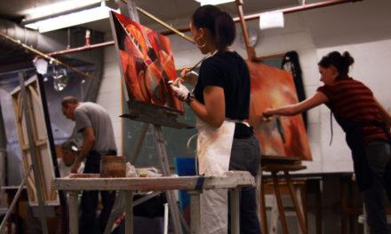 Les étudiants des beaux arts sont plus à risque de consommations problématiques et de symptômes psychiatriques