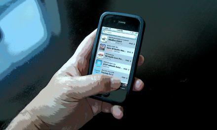 Les applications mobiles au secours de la dépression