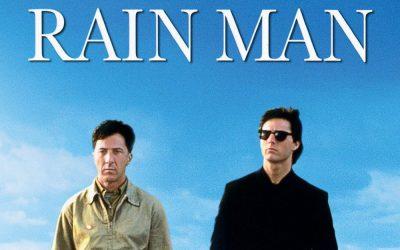 Le trouble du spectre de l'autisme dans le film Rain Man