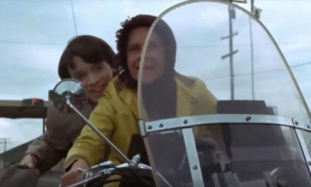 Les troubles dépressifs dans le film Harold and Maude