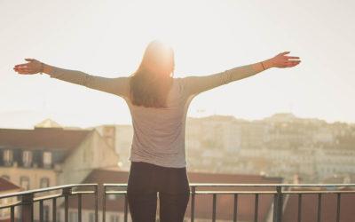 Changements de traits de personnalité après traitement par psilocybine