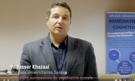 Convention des Nations Unies pour les droit des personnes avec handicap : Perspectives pour la psychiatrie