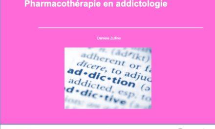 Pharmacothérapie des addictions