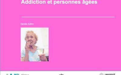 Addictions chez le patient âgé