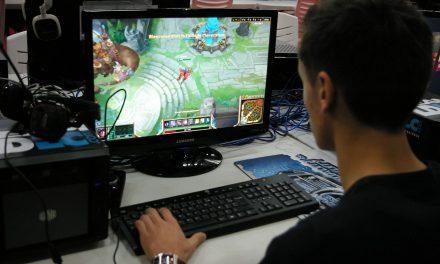 Les addictions aux jeux sur Internet n'augmentent pas ?!