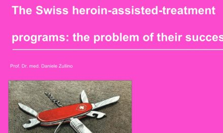 The Swiss heroin-assisted-treatment programs : the problem of their success