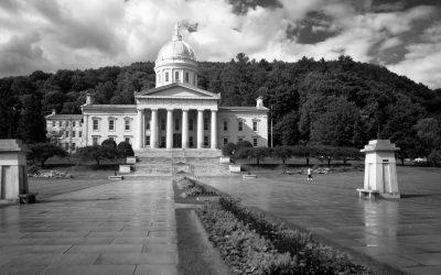 Le Vermont régularise la vente du cannabis récréatif