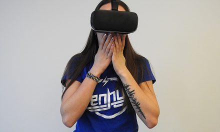Les vertus de la réalité virtuelle dans les thérapies d'exposition